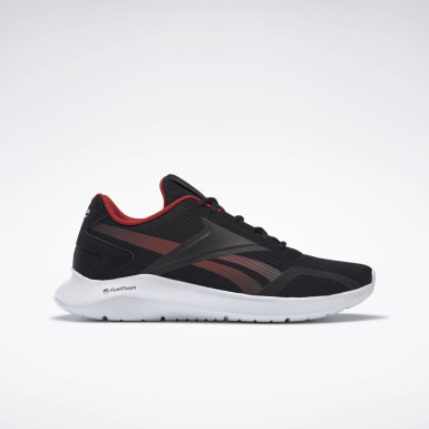 Mænd Running Black Reebok EnergyLux 2.0 Shoes