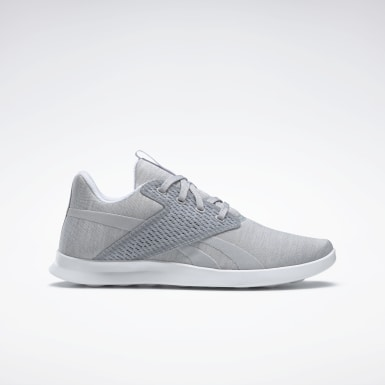 Kvinder Outdoor Grey Evazure DMX Lite 3 Shoes