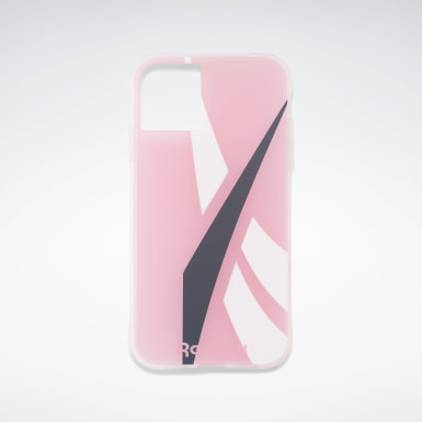 Reebok iPhone 11 / XR Pink Case