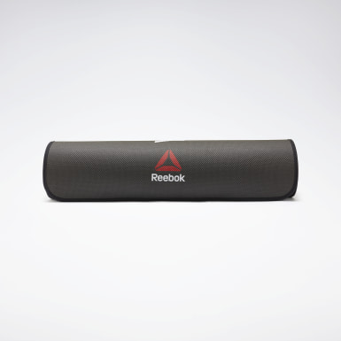 Elite Yoga Mat Negro Estudio