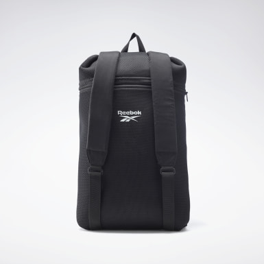 Morral Tech Negro Mujer Fitness & Training