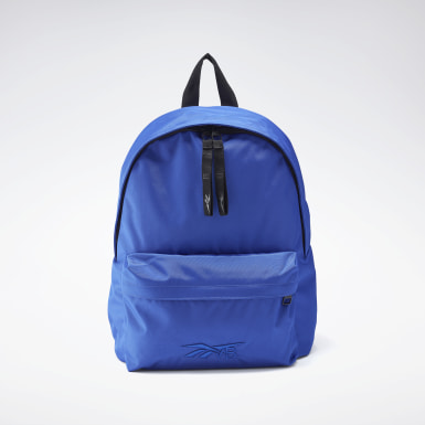 Mochila VB Azul Mulher Classics