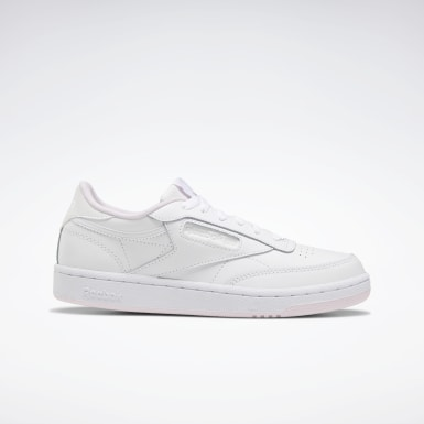 Kids Classics White Club C Shoes