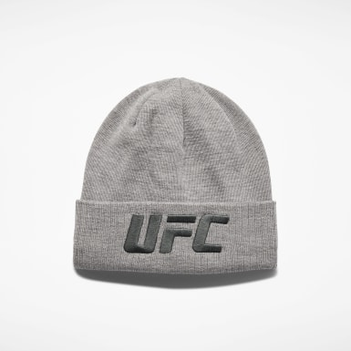 Berretto UFC Logo Grigio Fitness & Training