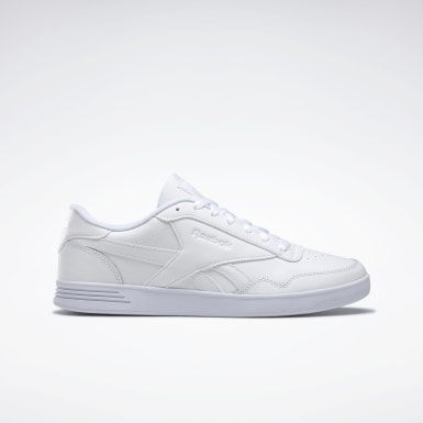 Mænd Classics White Reebok Royal Techque