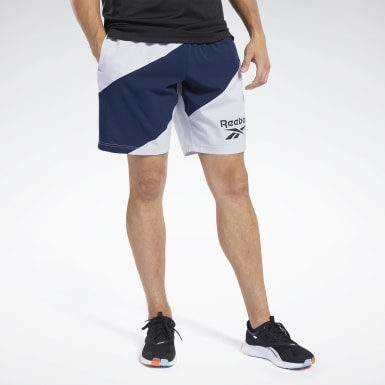 Heren Fitness & Training Workout Ready Graphic Short