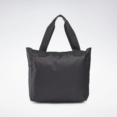 Bolsa Tote Essentials Negro Mujer Fitness & Training