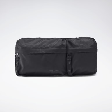 Bolsa Transpassada VB Preto Mulher Classics