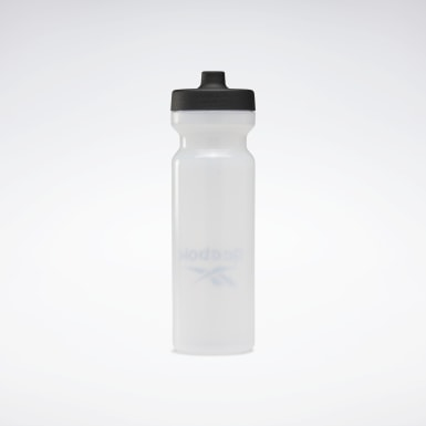 Cross Training White Foundation Bottle