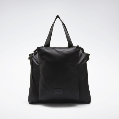 Women Studio Black Pinnacle Bag