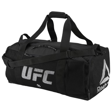 Torba UFC Grip Bag Czerń