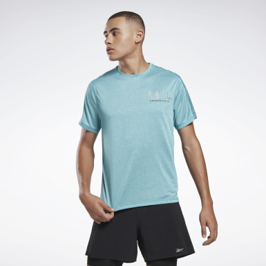 Playera Reflectante Move One Series Running Hombre Running