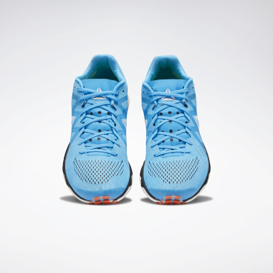 Running Blue Floatride Run Fast Pro Shoes