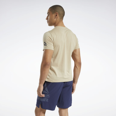RC Guard Your Life Tee Hombre CrossFit
