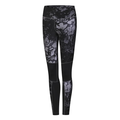 Tights Gymana - Estampado integral