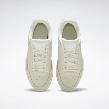 Dam Classics Vit Reebok Royal Techque T