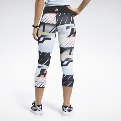 Reebok CrossFit® Lux 3/4 Tight