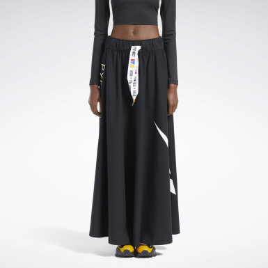 Reebok by Pyer Moss Long Skirt