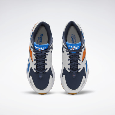 Classics Blue Reebok Royal Hyperium Shoes