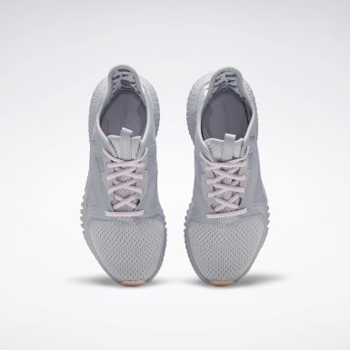 Women Fitness & Training Grey Reebok Flexagon 3.0 Shoes