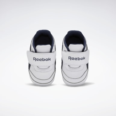 Jungen Classics Reebok Royal Classic Jogger Layette Shoes Weiß