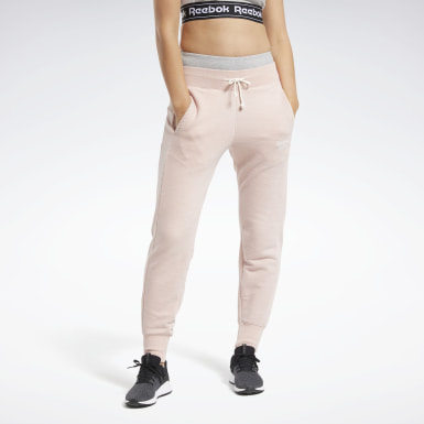 Dam Fitness & Träning Training Essentials Logo Pants