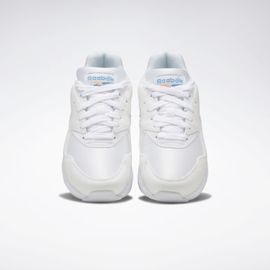 Women Classics White Torch Hex Shoes