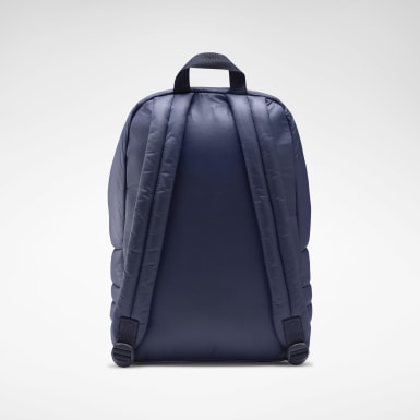 Classics Blue Classics Freestyle Quilted Backpack
