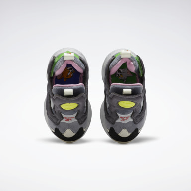 Tom and Jerry Versa Pump Fury Shoes