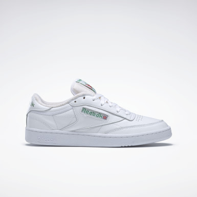 Mænd Classics White Club C 85 Shoes