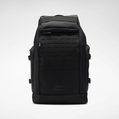 Training Black Reebok Training Backpack