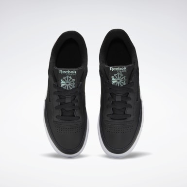 Women Classics Black Club C 85 Women's Shoes