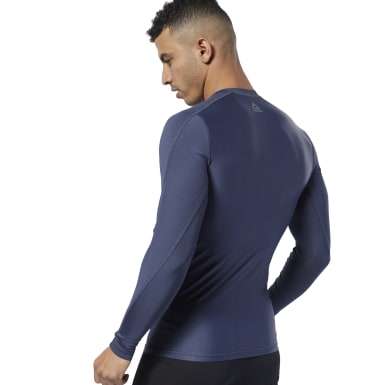 T-shirt de compression One Series Training
