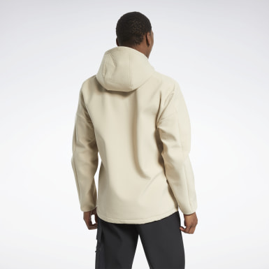 Giacca a vento Edgeworks Quarter-Zip Uomo Hiking