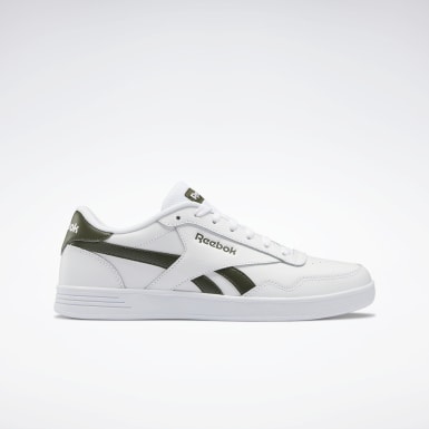 Buty Reebok Royal Techque T Bialy