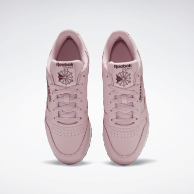 Tenis Classic Leather Mujer Classics