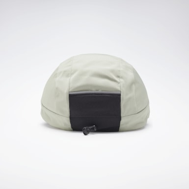 Casquette de running One Series Grey Course