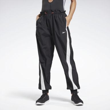 Women Outdoor Black Studio High Intensity Pants