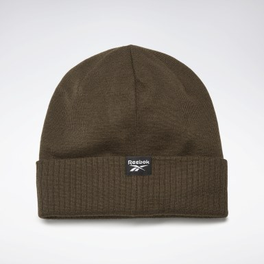Running Green Active Enhanced Winter Beanie
