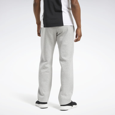 Pantalon en molleton Training Essentials Gris Hommes Fitness & Training