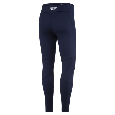 Women Classics Blue Classics Tights