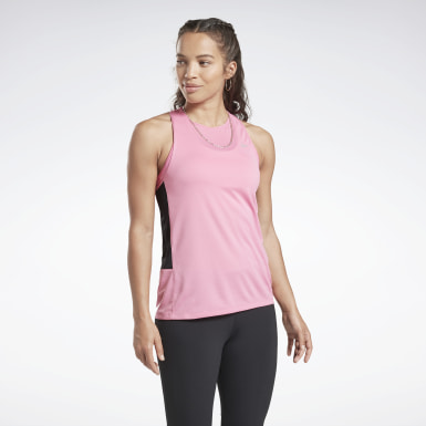 Camiseta sin mangas Running Essentials Mujer Running