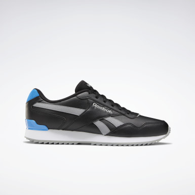 Men Classics Reebok Royal Glide Ripple Clip Shoes