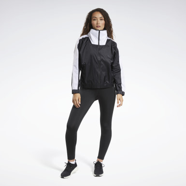 Women Fitness & Training Black MYT Track Suit