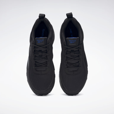 Men Terrengløping Black Ridgerider 6 Shoes