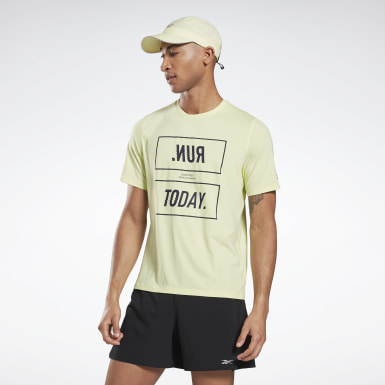 Men Running One Series Running ACTIVCHILL Tee