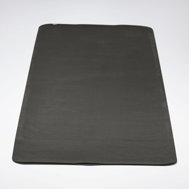 Yoga Black Tech Style Yoga Mat