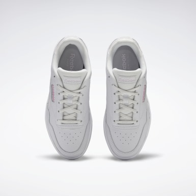 Women Classics White Reebok Royal Techque T LX Shoes