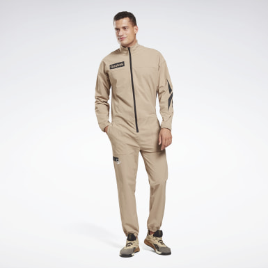 Enteritos x GHOSTBUSTERS Beige Hombre Fitness & Training