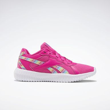 Girls Training Reebok Flexagon Energy 2 Shoes - Preschool